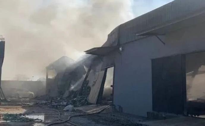 駐贊比亞使館就三名中國人遇害提出嚴正交涉,仍有一嫌犯在逃