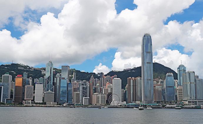 香港特区政府强烈反对美国务院《香港政策法》报告