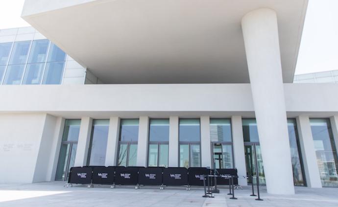 每天限額一千觀眾保證從容觀展,探訪重開的西岸美術館