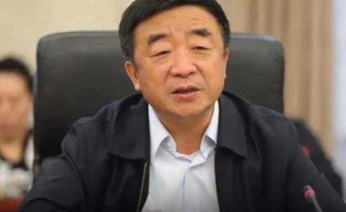 """""""带病提拔""""27年的姜国文被公诉:为他人在职务晋升上谋利"""