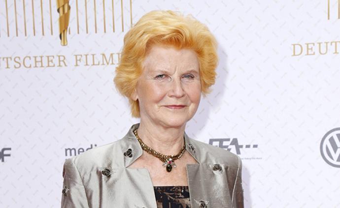 法斯宾德御用演员伊尔姆·赫尔曼去世,享年77岁