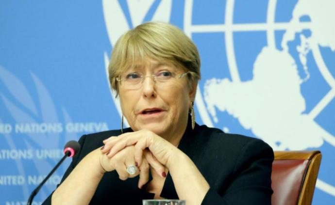 联合国人权事务官员敦促美国严肃对待非洲裔生命