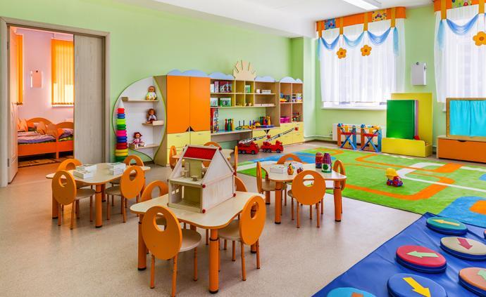 福州幼兒園春季學期計劃出爐:復學最多23天放暑假