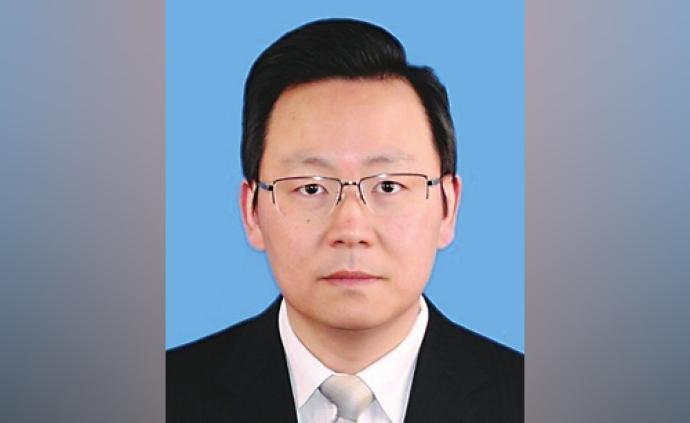 吉林省地方金融监督管理局局长胡斌任四平市代市长