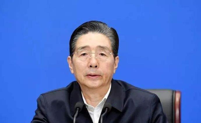 郭聲琨:推進政法領域全面深化改革走深走實