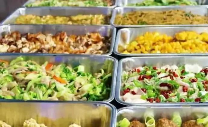 山東教育廳征意見:高校食堂2元以下菜品占比不得低于20%