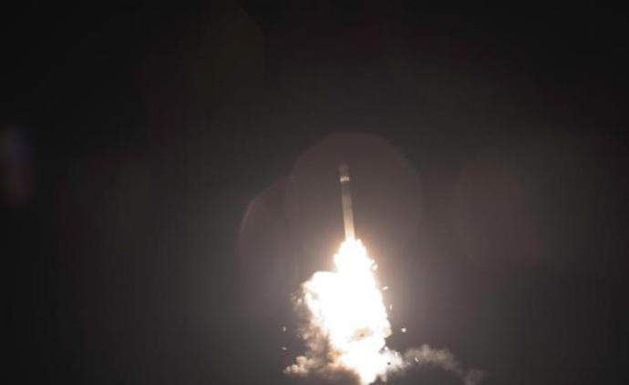 """""""一箭双星"""",长征十一号火箭第九次成功发射三大看点"""