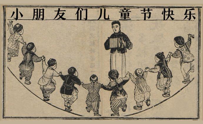 百年來兒童繪本里都講什么樣的故事