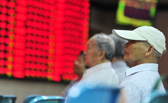 A股6月開門紅:三大指數放量漲逾2%,百億北向資金凈流入