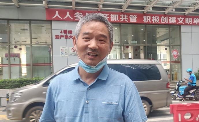 抗疫烈士彭銀華女兒平安出生,彭父:兒子若看到,肯定很高興