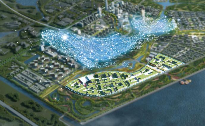 臨港新片區將建百萬平米數字經濟創新島,推動數據跨境流動