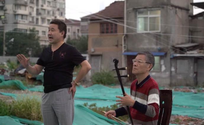 回忆之乡|民间淮剧团