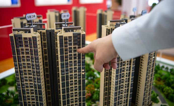 百強房企5月份全口徑銷售額10915億元,同比增長12%