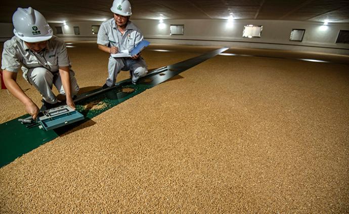 国家发改委征集经贸课题:新形势下我国粮食安全重点问题研究