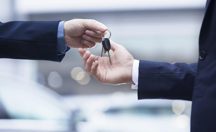德國被曝擬發50億歐元購車補貼:買純電動車獲4000歐元