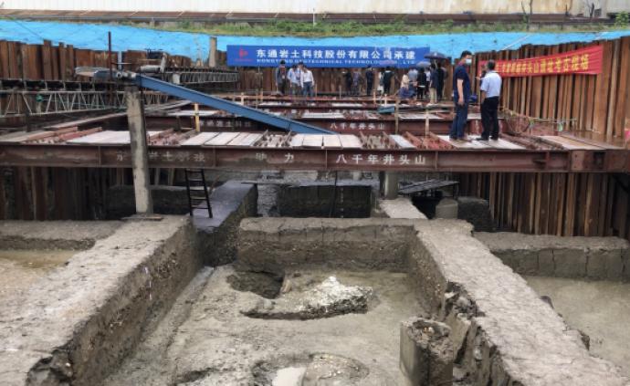 改寫歷史,浙江余姚發現早于河姆渡文化1000年的史前遺址