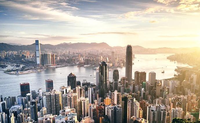 駐港公署:美方威脅制裁嚇不倒包括香港同胞在內的中國人民