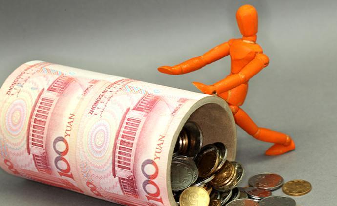30條舉措助力中小微企業:增加信用貸款、首貸、無還本續貸