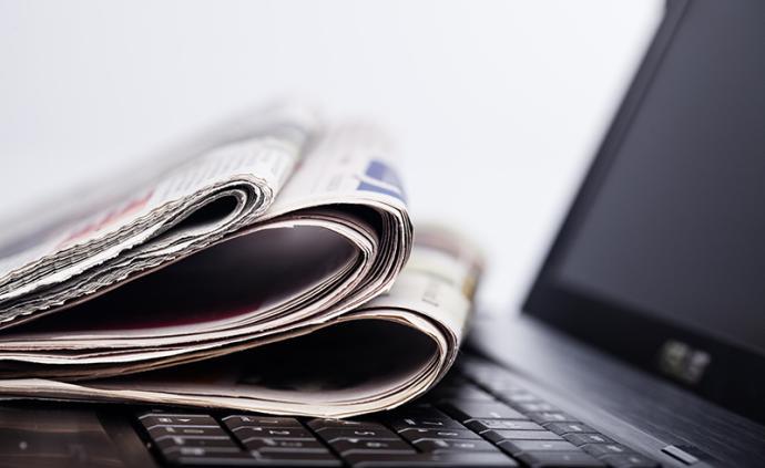 岛内再无晚报:创刊32年的台湾《联合晚报》6月2日起停刊