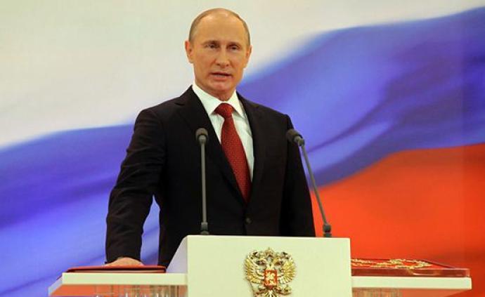 普京批准7月1日为宪法修正案投票日期