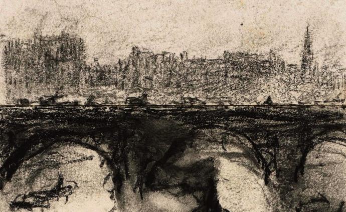 八十本書環游地球︱巴黎:《暗夜伍德》