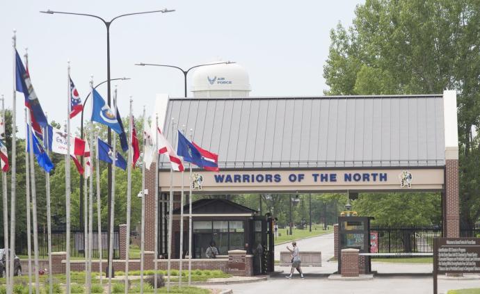 美国北达科他州一空军基地突发枪击案,致2名军人死亡