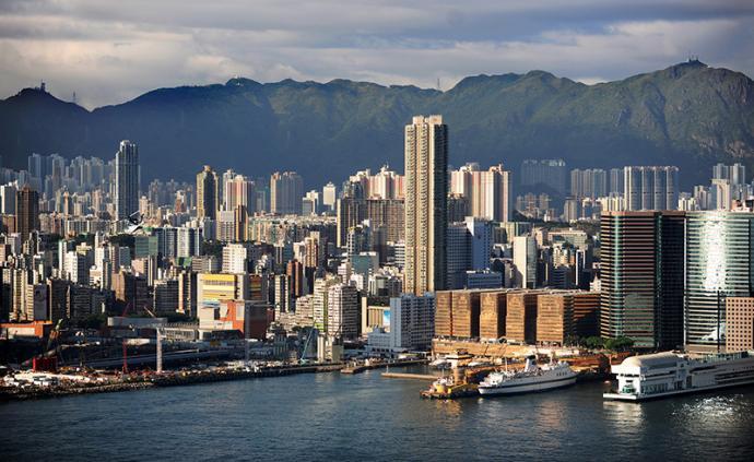 香港新增3例新冠肺炎确诊病例,累计确诊1082例