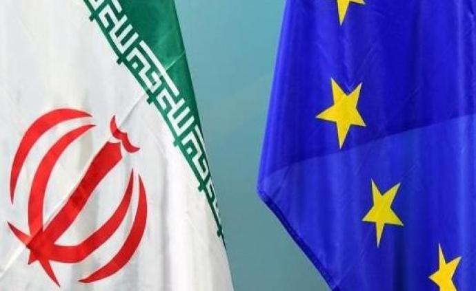 欧盟英国联合发声:对美结束伊朗民用核项目制裁豁免深表遗憾