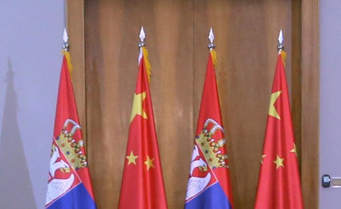塞尔维亚总统致信习近平,坚定支持中方涉香港国安立法
