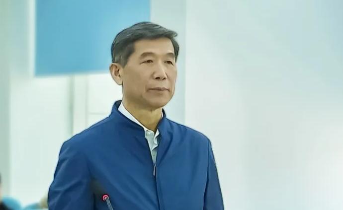 長春市委原副書記楊子明一審獲刑九年,離職后還收了近兩百萬