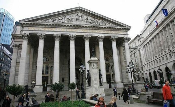 流动性经济学|金本位、财政约束与大英帝国的崛起