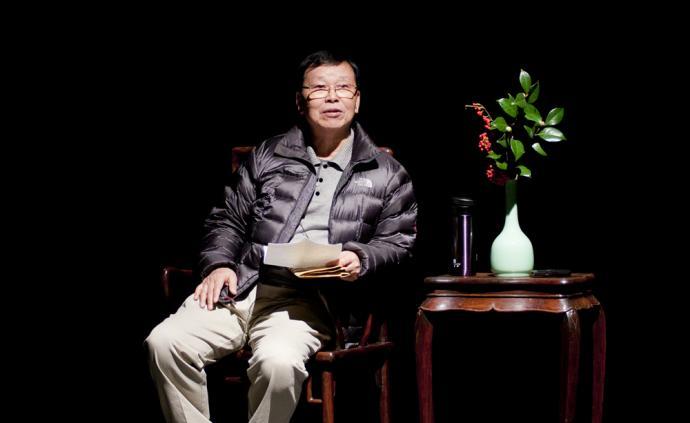 紀念|中國最能寫古典戲劇的劇作家王仁杰先生走了