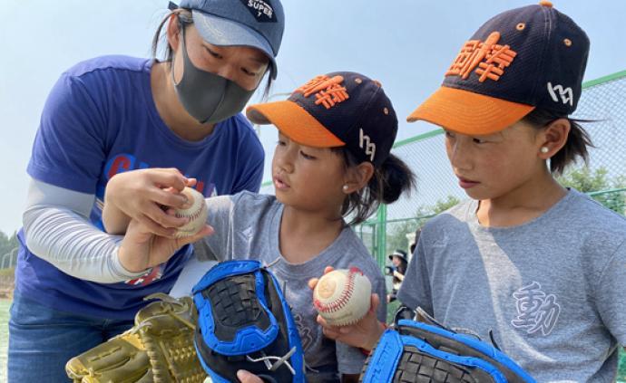 42個貧苦孩子走出大山,她們是國內首支彝族女子棒球隊