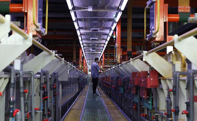"""世界工廠東莞""""疫""""中重塑供應鏈:直播帶貨倒逼供應鏈轉型"""