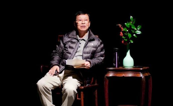 紀念 | 送別王仁杰,像他這樣的古典劇作家今后很難出現了