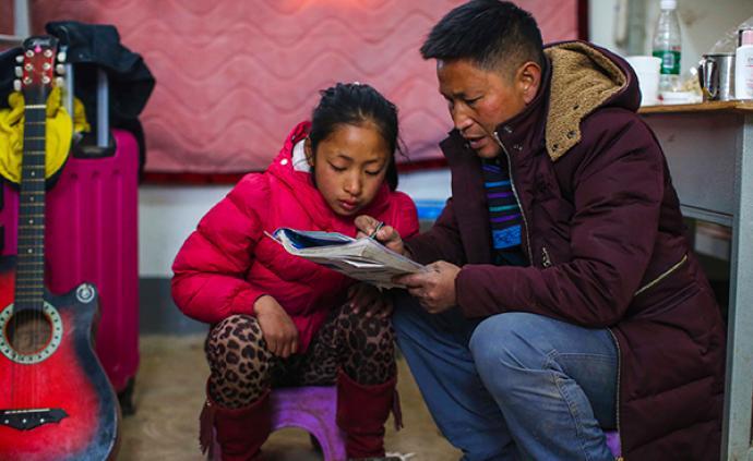 綠皮書:村民掌握普通話對經濟收入、家庭教育有直接影響