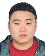 犯罪嫌疑人徐龙川
