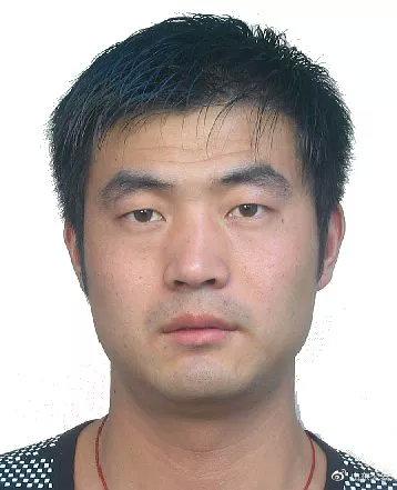 犯罪嫌疑人姜伟