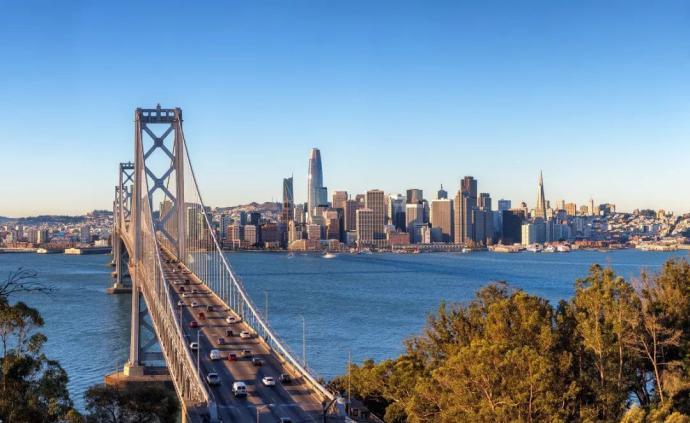 推进长三角一体化发展,我们能从旧金山湾区学到什么