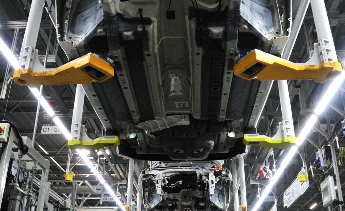 日產汽車預計:關閉西班牙巴塞羅那工廠可能耗資約15億歐元