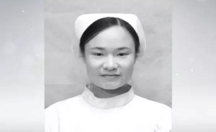 梁小霞救治團隊負責人:情況曾一度好轉,她還是走了