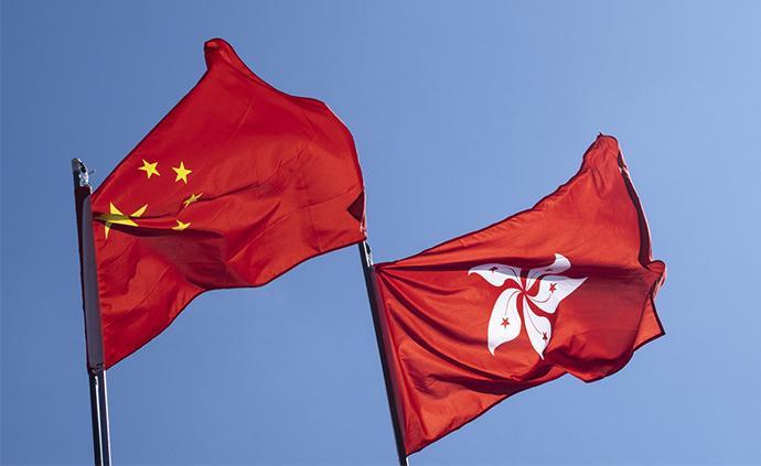 林郑月娥明日率团赴京,中央将听取涉港国安立法意见
