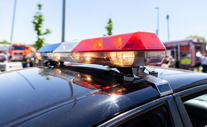 研究:去年全美平均每天就有3个美国人死于警察暴力执法