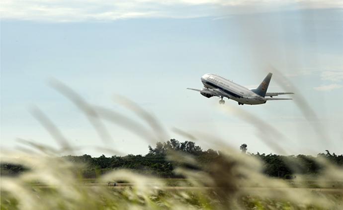 """""""復飛""""在即,國際民航組織發布航空業疫情期衛生指南"""