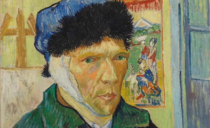 """梵高博物館重開放:""""在畫中""""首次聚焦梵高自畫像及影響"""