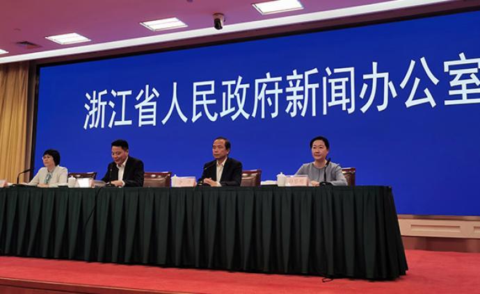 浙江:健康碼延伸應用要有合理邊界,防止涉疫情數據泄露