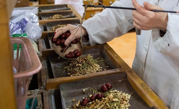 《北京中醫藥條例》草案:詆毀、污蔑中醫藥將依法追究責任