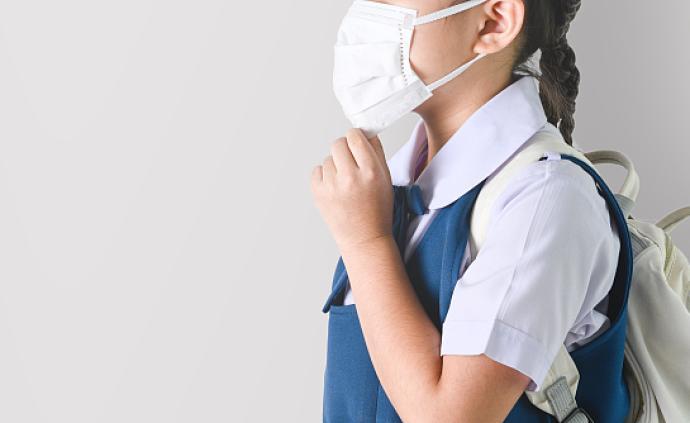 盧祖洵教授:用不了多久,我們就可以摘下口罩、自由呼吸了