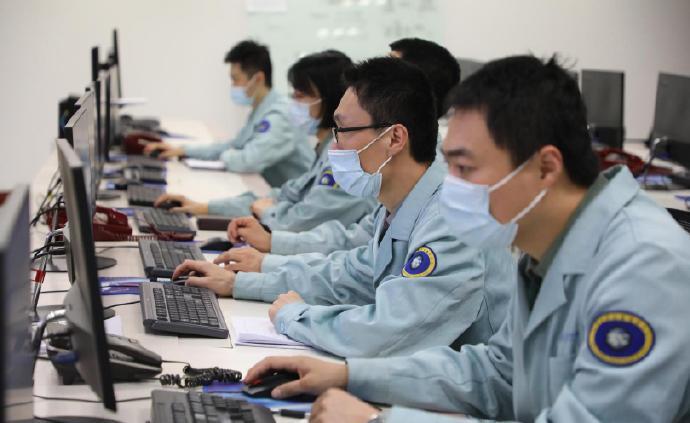 第54颗北斗导航卫星已正式入网提供服务