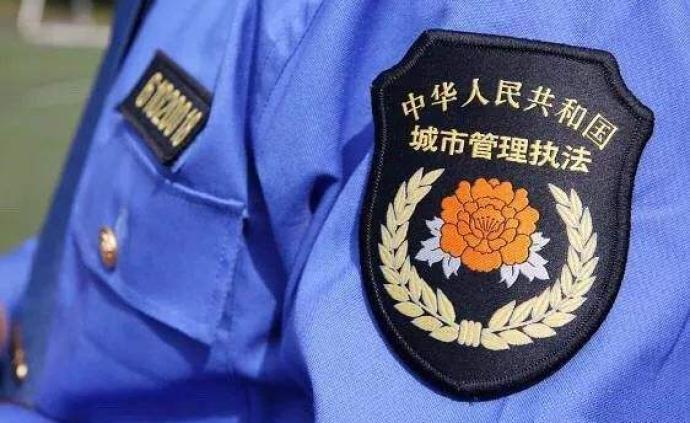 江西萍鄉市餐飲協會會長被曝擺夜宵攤遭城管勸離